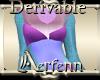A: Medieval Robe