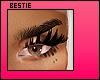 b. Amethyst brown eye.