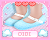 !D! Kids Too Cute Shoes