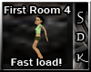 #SDK# First Room 4