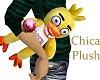 Chica Plush