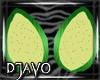 |D| kiwi Ears