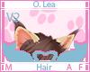 O. Lea Ears V2