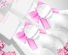 d. cat pink cute