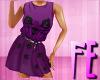 !P! Catwalk: !Purple!
