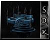 #SDK# Deriv Fantasy Isle