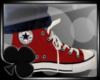 Vriska Serket Shoes