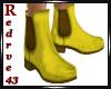 Fall Boots III