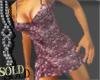 (R.O.Y)PINK DRESS