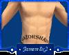 Razorsharp Tattoo
