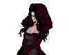 Gothic Winter Hood