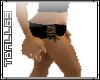 !Black Short Shorts