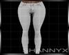 $Casual Skinny JeanWhite