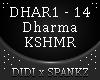 Dharma - KSHMR