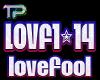 !TP REQ Lovefool