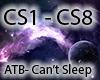 ATB-Can't Sleep pt.1