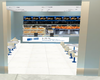 add on food court wall