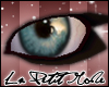 <3 True Blue Eyes (M)
