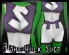 She-Hulk Suit