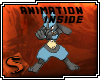 |S| Animated Lucario