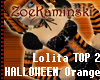 First Witch O. Top 2