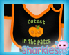 ★ Cutest Pumpkin Bib