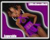 LilMiss Purple Fringe F