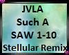 SAW 1-10 JVLA Stellular