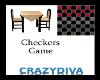 Flashplayer Checker Game