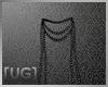 GOTHIC NECKLACE [ UG ]