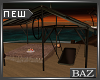 BEACH WATER HUT
