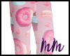 (MM)Kids Sweet pj bottom