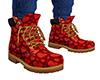 Heart Work Boots 3 (M)