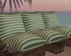 Beach Chat Chairs