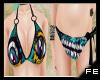 FE ironfist bikini3