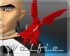 Red Baby Dragon/Drake