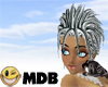 ~MDB~ BLACK WHITE 2 RENO