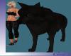 [Gel]Black Wolf