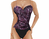 TF* Derivable swimsuit