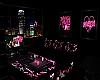 Psycho Pink Apartment