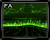 (FA)Inferno BG Green