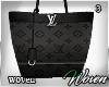 W| Dannayy LV All Black