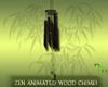 B*Zen Wood Chimes