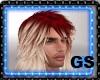 """""""GS"""" COOL NAXOS HAIR #3"""