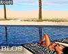 BLOS Desert Rest