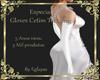 Glove Cetim Simone Long