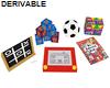 (S) Toys
