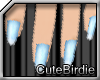 -CB-French Manicure#5