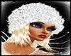 SNOW QUEEN HAT/HAIR