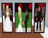 candy and halls wedding1